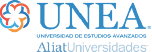 Logotipo UNEA a color