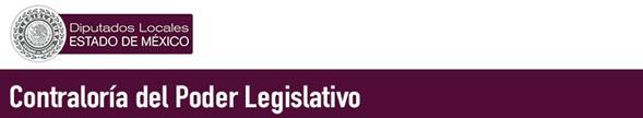 Contraloría del Poder legislativo